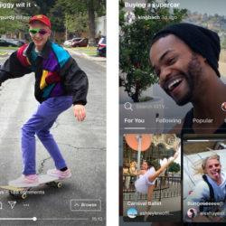 Instagram объявил о возможности загрузки часовых видео