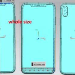 Появились новые подробности о новых iPhone » Хроника мировых событий