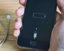 В новые iPhone могут внедрить беспроводную зарядку