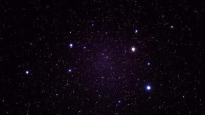 Американские астрономы зафиксировали очень яркую галактику