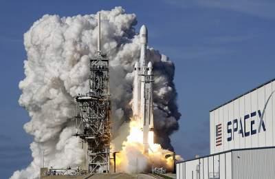 SpaceX построит свой ЦУП