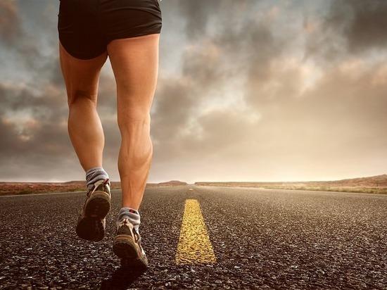 Для спортсменов разработали «прожорливые» кроссовки