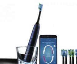 "Philips создала ""умную"" зубную щетку"