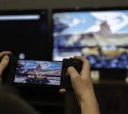 Названы самые мощные смартфоны для игр