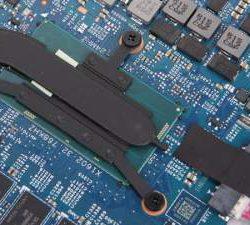 В Сети появились новые детали о мобильных процессорах Intel