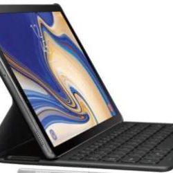 На видео показали мощный планшет Samsung Galaxy Tab S4