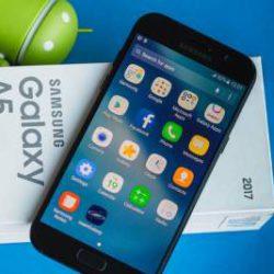 """Samsung готовит """"сюрприз"""" для пользователей Android"""