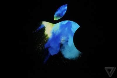 Apple показала, как будут выглядеть ее новинки