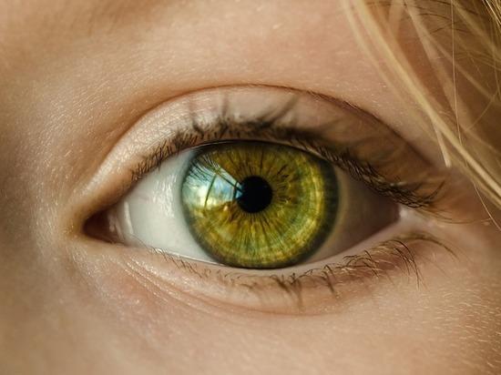 Московские изобретательницы создали устройство, «читающее по глазам»
