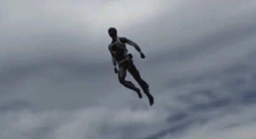 Роботы-каскадеры компании Disney будут выполнять трюки, слишком опасные для людей