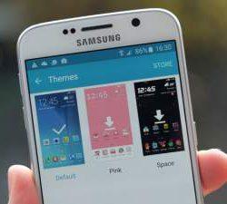 Android-смартфоны от Samsung обещают обновить в июле