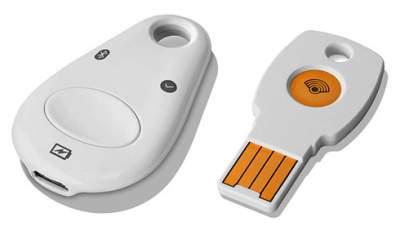 Google представил ключ для идентификации пользователя