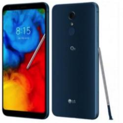 LG представила недорогой смартфон Q8