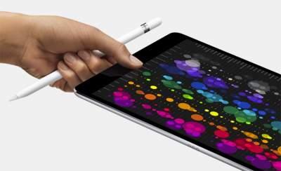 Названа примерная дата выхода Apple iPad Pro