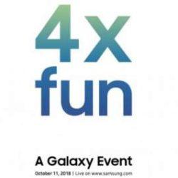 Samsung объявила дату следующей презентации нового устройства Galaxy