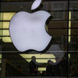 Apple в конце октября представит свои последние модели iPad и Mac