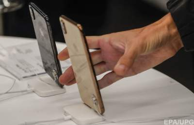 У некоторых iPhone нашли проблему с зарядкой