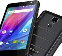 Украинская компания запустила продажи нового смартфона