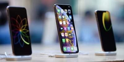 Apple готовит новую презентацию