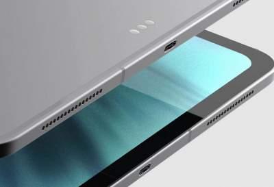 """В Сеть """"слили"""" изображения нового iPad Pro"""