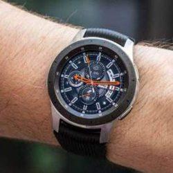 Samsung Galaxy Watch получают важное обновление » Хроника мировых событий