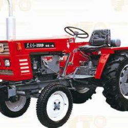 Цены на мини-тракторы
