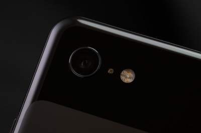 У Google Pixel 3 появилась проблема с камерой