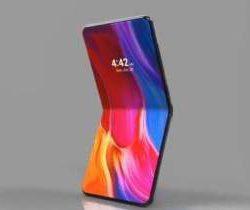 Xiaomi работает над сгибающимся смартфоном