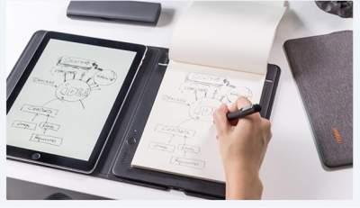 Xiaomi выпустила уникальный графический планшет