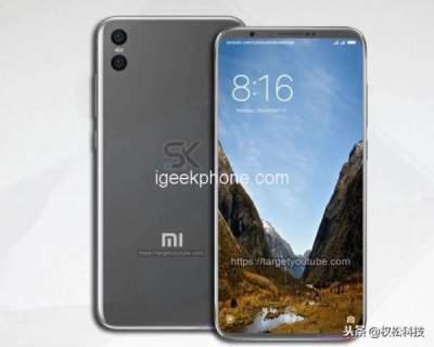 Названы характеристики флагмана Xiaomi Mi Note 4