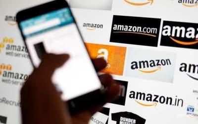 Личные данные пользователей Amazon попали в открытый доступ