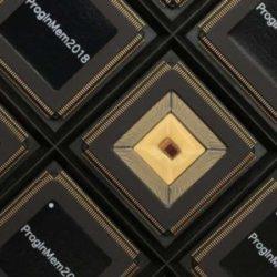 Новый чип, комбинирующий память и вычисления, ускорит развитие систем искусственного интеллекта