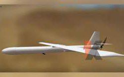Украина готовит уникальные дроны-камикадзе