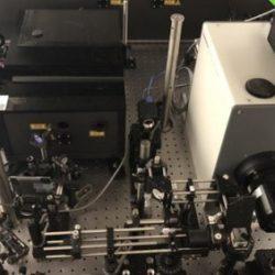 Машины-монстры: Самая быстрая камера, делающая 10 триллионов кадров в секунду