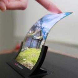 У OLED-панелей появился конкурент » Хроника мировых событий
