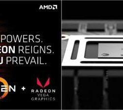 Гибридный чип AMD Picasso ляжет в основу новой консоли Xbox