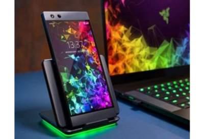 Обновление игрового смартфона Razer Phone 2 улучшает качество камеры и звука
