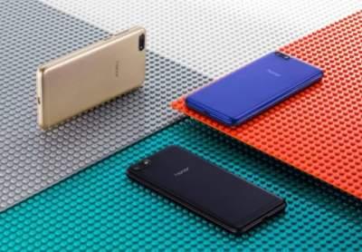 Рассекречен дизайн смартфона Honor Play 8