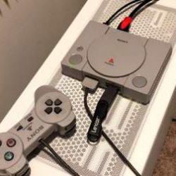 Консоль PlayStation Classic полностью взломали