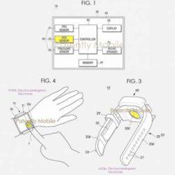 """Samsung выпустит """"умные"""" часы с необычной функцией"""