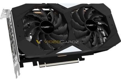 Видеокарта GeForce RTX 2060 получит 1920 ядер CUDA
