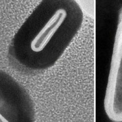 """Созданы новые """"трехмерные"""" транзисторы, размеры которых в три раза меньше размеров самых маленьких из существующих транзисторов"""
