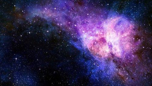 """Согласно новой теории темная материя и темная энергия могут быть проявлениями одной """"темной жидкости"""", имеющей отрицательную массу."""