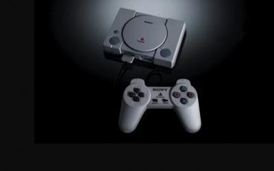 PlayStation Classic существенно подешевела в Украине