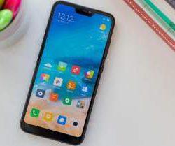 Стали известны характеристики Xiaomi Redmi Note 7 Pro