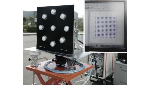Компания NEC впервые продемонстрировала многоканальную передачу данных в 80 ГГц диапазоне с использованием технологии OAM-мультиплексирования