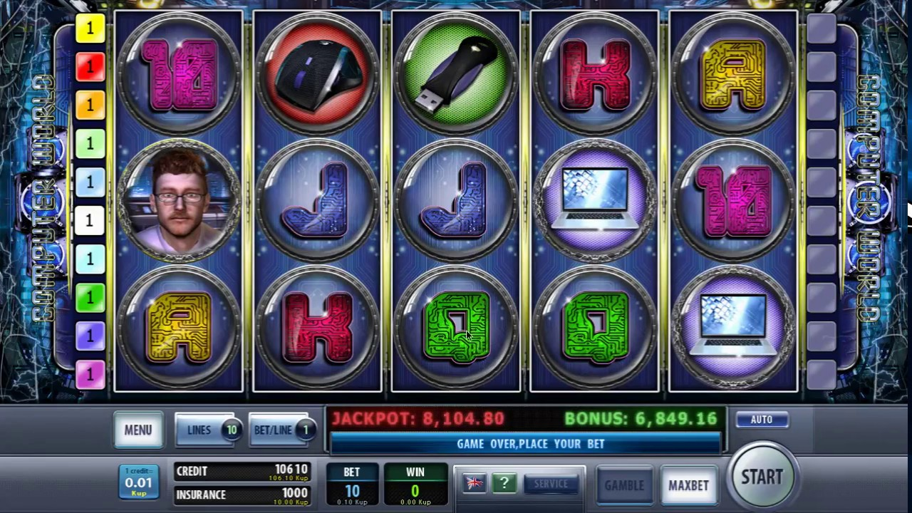 казино чемпион на компьютер