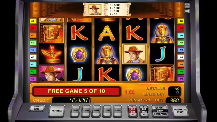 Чемпион казино онлайн