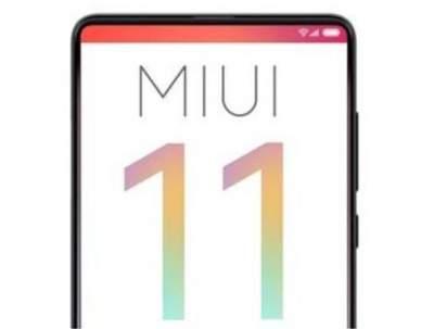 Названы смартфоны Xiaomi, которые обновятся до прошивки MIUI 11