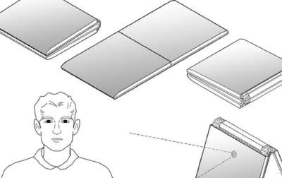 Складной смартфон LG не получит гибкого экрана